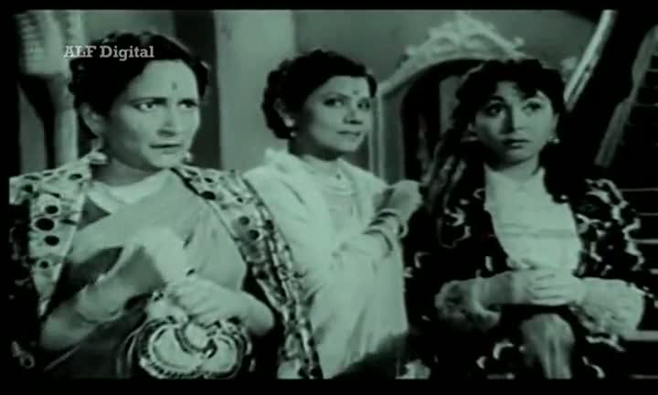 Baap Re Baap (1955) Hindi Movie