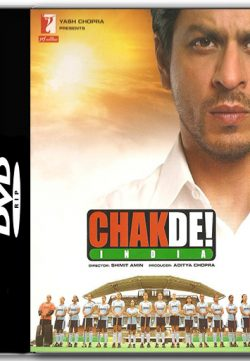 Chak De India (2007) Free Online Movie 1080p