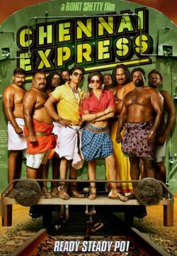 Chennai Express (2013) Watch Hindi Movies Online In Full HD 1080p