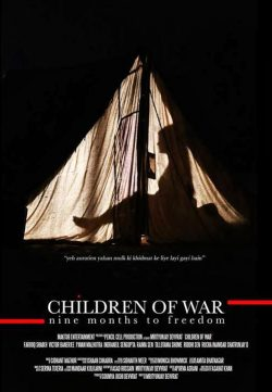 Children of War 2014 Hindi Full Movie Watch Online In Full HD 720p