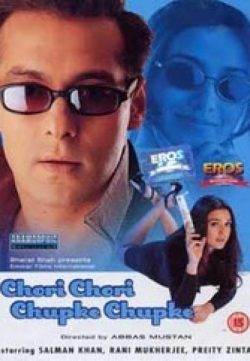 Chori Chori Chupke Chupke (2001) hindi movie watch Online In Full HD 1080p