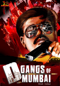 D Gangs Of Mumbai (2014) Watch Online Full Hindi Movie Watch Online In Full HD 1080p