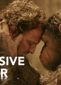 Dawn Of The Planet Of The Apes (2014) Full HD Official Trailers 2