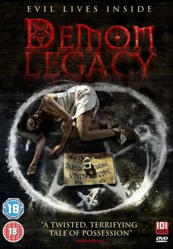 Demon Legacy (2014) Watch Full Movie In Full HD 1080p