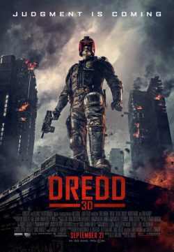 Dredd (2012) Dual Audio Movie Watch Online For Free In Full HD 720p