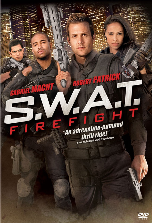 S.W.A.T. Firefight (2011) Dual Audio