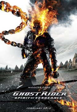 Ghost Rider Spirit of Vengeance (2012) Dual Audio watch online in full Movie