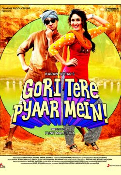 Gori Tere Pyaar Mein (2013) Hindi Full Movies Watch Online In Full HD 1080p