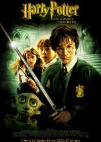 Harry Potter and the Chamber of Secrets (2002) IN HINDI Watch Online For Free In Hd 3