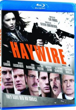 Haywire (2011) Dual Audio 1080p watch online Movie