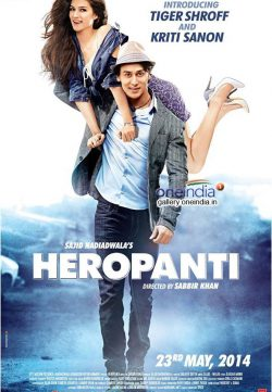 Heropanti (2014) Full Hindi Movie Watch Online 1080p