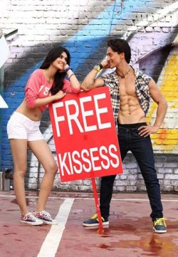 Heropanti Dvdrip (2014) Hindi Movie Watch Online 1080p Free Download