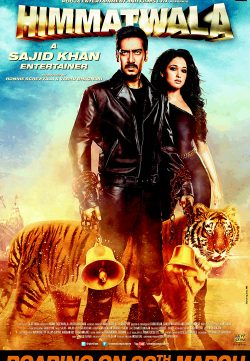 Himmatwala (2013) Hindi Movie Watch Online In HD 1080p