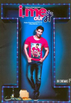 I, Me Aur Main (2013) Hindi Movie Watch Online on HD 720p