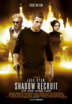 Jack Ryan: Shadow Recruit (2014) Watch Online 1080p BluRay