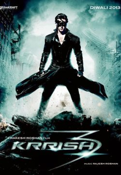 Krrish 3 Full Hd 1080p Hindi Movie 2013 Watch Online for free