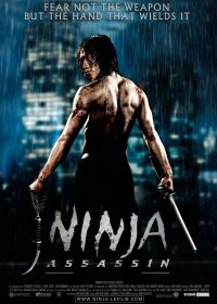 Ninja Assassin 2009  English Movies Watch Online For Free In Full HD 1080p 2