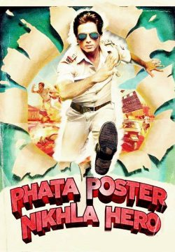 Phata Poster Nikla Hero (2013) Full Movie Watch Online in Full HD 1080p