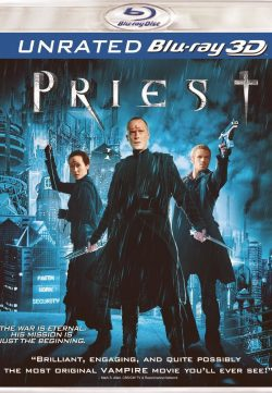 Priest (2011) Hindi Dubbed Movie Watch Online In Full HD 1080p