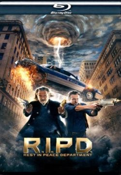 R.I.P.D. (2013) Dual Audio 1080p Free Watch Online