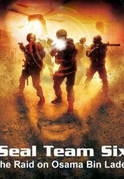 Seal Team Six The Raid on Osama Bin Laden (2012) Watch Online 1080p