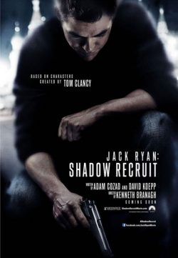 Jack Ryan: Shadow Recruit (2014) Movie Watch Online In Full HD 1080p