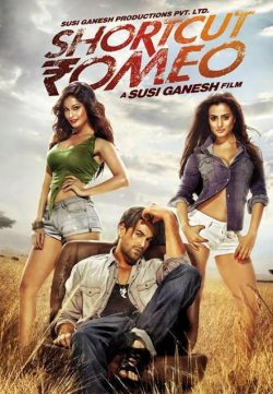 Shortcut Romeo (2013) Hindi Movie Online 300MB HD 1080p