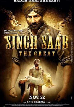 Singh Saab the Great (2013) Hindi Full Movies Watch Online In Full HD 1080p