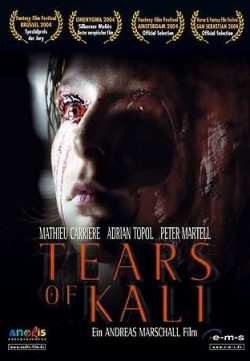 Tears of Kali 2004 Watch Movie Online For free In HD 1080p Free download