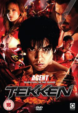 Tekken (2010) Dual Audio 1080p Free Watch online