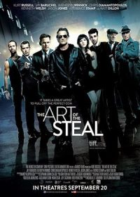 The Art of the Steal (2013) Hollywood Movie Watch Online For Free In Full HD 1080p 2