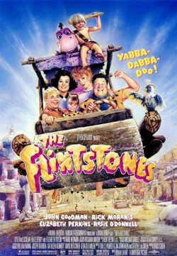The Flintstones (1994) full movie online free In HD 1080p