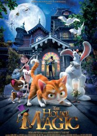 The House of Magic (2013) watch online 720p WEBRip 5