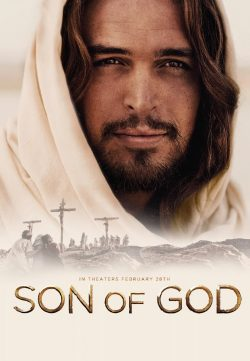 Son of God 2014 Watch Full Movie online In Full HD 1080p