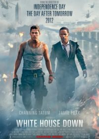White House Down (2013) Dual Audio 1080p Watch Online For Free 1