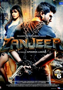 Zanjeer (2013) Hindi Full Movie Watch Online In Full HD 1080p