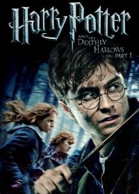 Harry Potter and the Deathly Hallows: Part 1 2010 Hindi Watch Online In Hd 1080p 3
