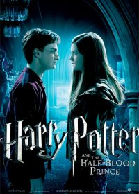 Harry Potter and the Half Blood Prince (2009) Watch Movie Online For Free In HD 1080p  1