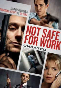 Not Safe for Work (2014) Hindi Dubbed Watch Online Movies For Free In HD 1080p