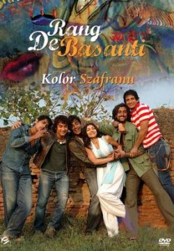 Rang De Basanti (2006) Watch Online Hindi Movies For Full HD 1080p