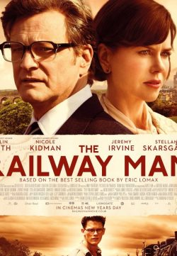 The Railway Man Watch Online Full Movie Free in HD 1080p Free Downloade