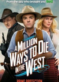 A Million Ways to Die in the West (2014) Watch online For Free in HD 1080p 4