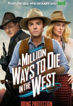 A Million Ways to Die in the West (2014) Watch online For Free in HD 1080p