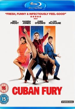 Cuban Fury (2014) 1080p BluRay English Movie Free Download