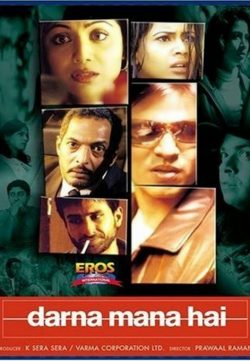 Darna Mana Hai (2003) HDRip x264 AC3 Hindi Movie Free Watch Online