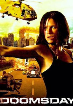 Doomsday (2008) Hindi Dubbed Movie Watch Online IN HD 1080p