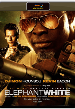 Elephant White (2011) HD 1080p Dual Audio Movie Free Download