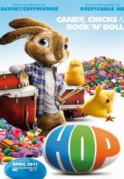 Hop (2011) BRRip 1080p x264 Dual Audio Movie Free Download