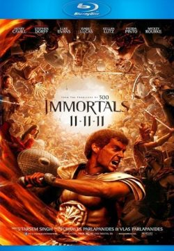 Immortals (2011) 1080p BluRay Dual Audio Movie Free Download