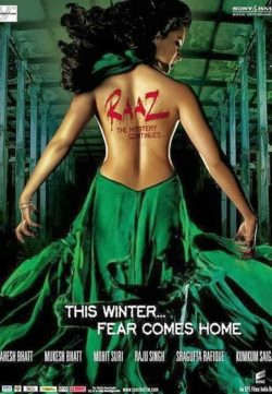 Raaz 2 (2009) DVDRip E-Subs Hindi Movie Free Download
